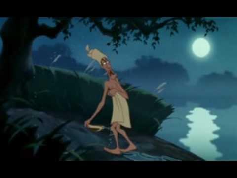 Le scene più divertenti dei cartoni Disney (3)