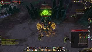 Gold Farming Legion video clip