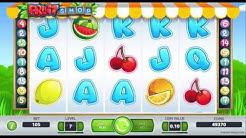 Fruit Shop Slot Free Gameplay - Net Ent