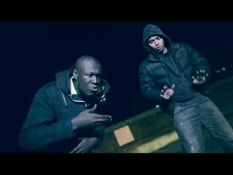 Yungen Ft Sneakbo - Ain't On Nuttin Remix 2 - Stormzy, Bashy, Angel, Benny Banks, Ghetts, Cashtastic