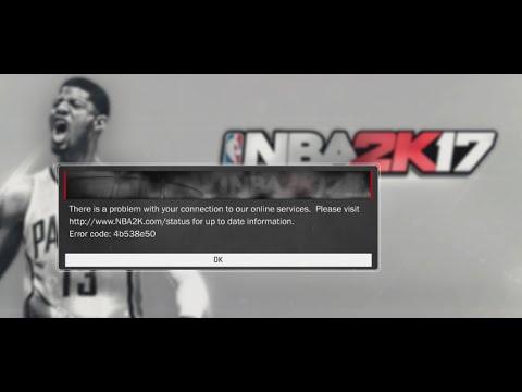 NBA 2k14 online matchmaking