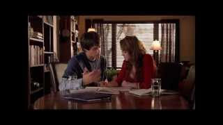 Aaron Samuels and Cady scenes- Mean Girls 2004