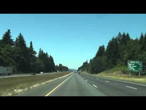 Interstate 5 In Washington, Exit 27,Kalama, WA 98625, USA