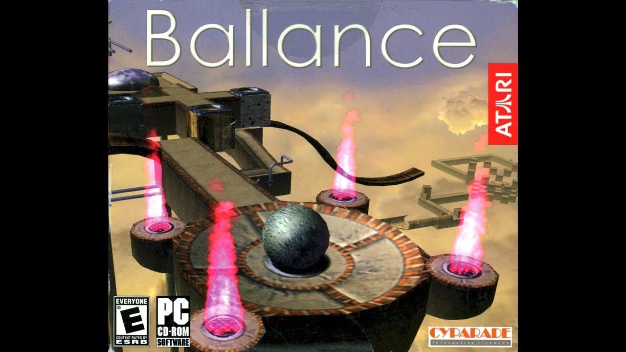 balance cyparade