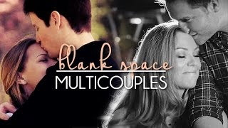 Multicouples | Blank Space (with Kar)