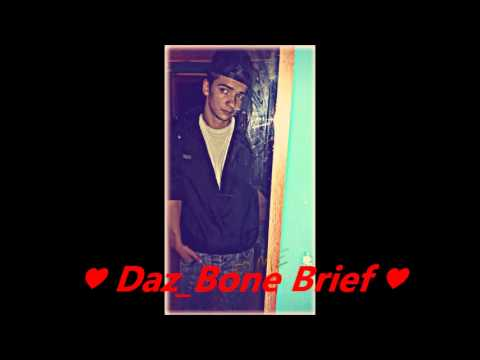 Daz_Bone - Brief ( Cover D-Bo )