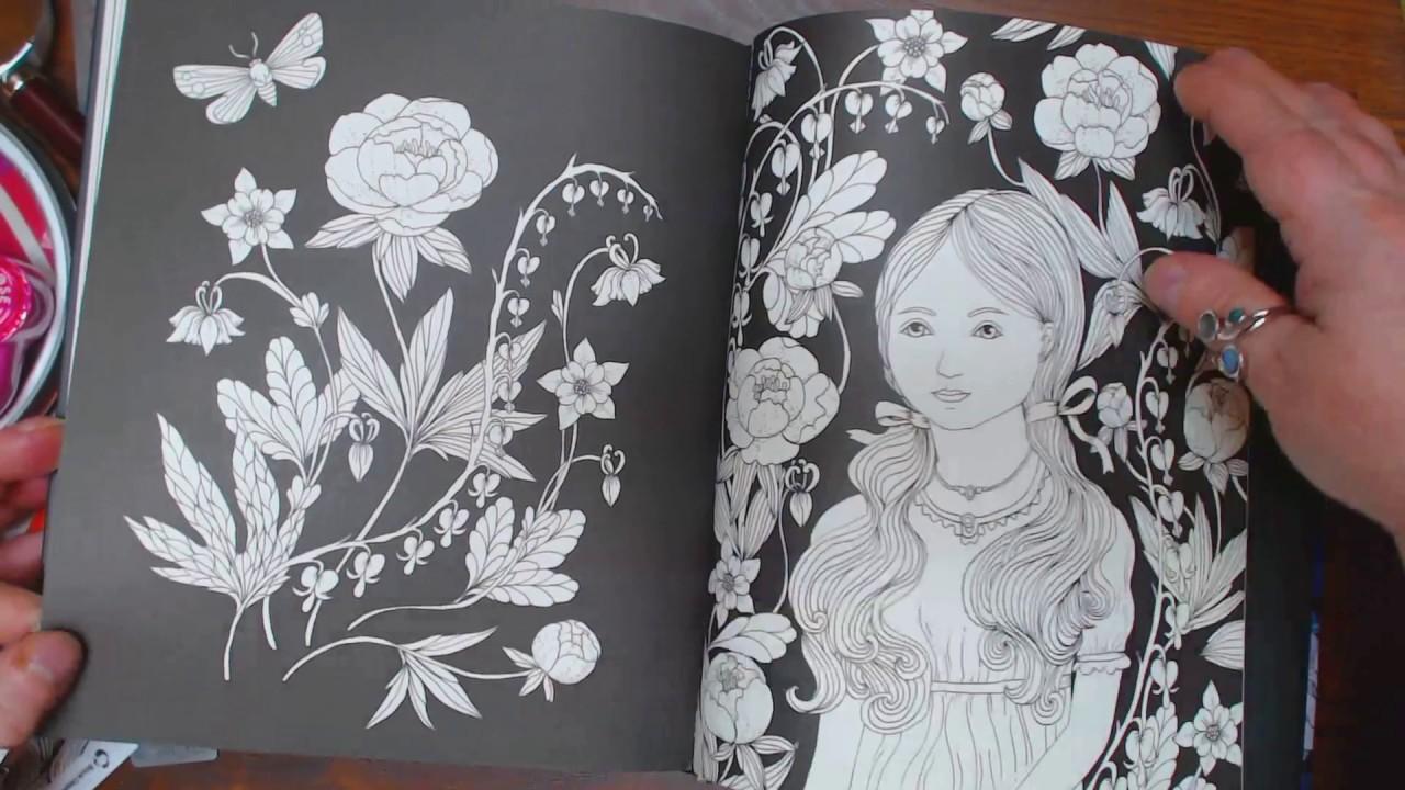 Skymnings Timman Coloring Book Reviews
