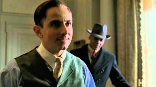 Boardwalk Empire Season 3: Episode 5 Clip - Ten Minutes