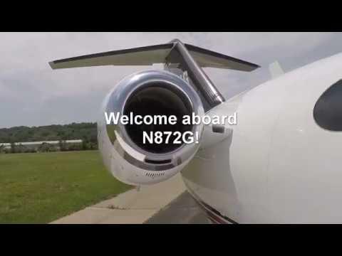 Cessna Citation Mustang Stuart To Tampa Florida