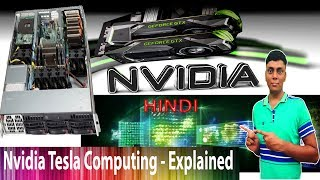 Nvidia Tesla Computing - what is tesla GPU- Explained
