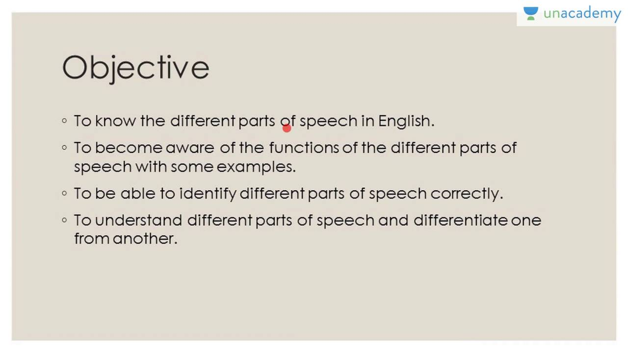 how to write a speech in english