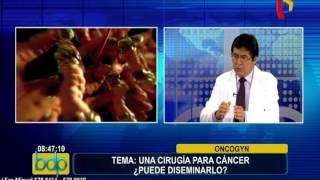 Importantes datos sobre la biopsia y diagnóstico precoz de cáncer