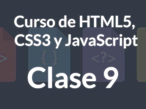 Curso HTML, CSS Y JS - 9. Preguntas Y Respuestas Parte II