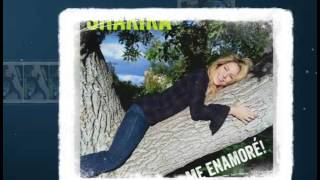 Shakira - Me Enamoré - Single