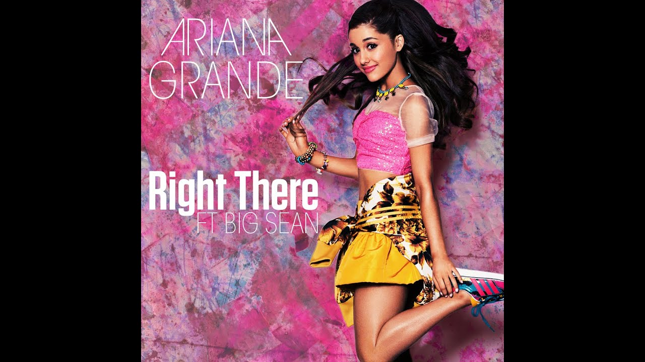 right there ariana grande marching band arrangement