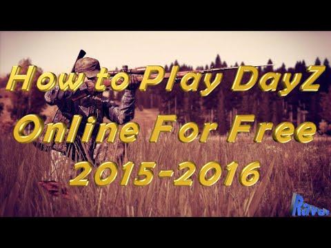 Online Dayz