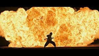 綾野剛象印炎舞炊き「炎之舞」「炎語」篇【日本廣告】綾野剛主演電影之...