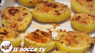 116 - Patate ripiene...di siuro ti conviene! (piatto povero tradizionale facile veloce e saporito)
