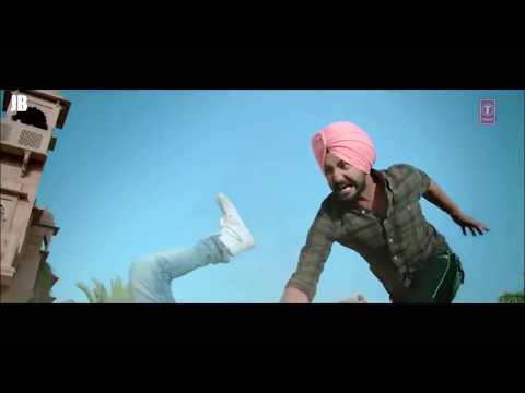 Sher Marna-  Ranjit Bawa  (Remix Dj Hans)  Video Mixed By Jassi Bhullar