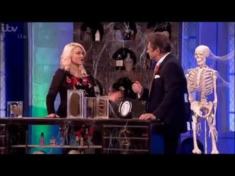The Alan Titchmarsh Show 31 oct streaming vf