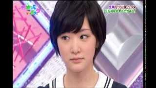 乃木坂46 生駒里奈がセンターの理由とは?野呂さんが語ります