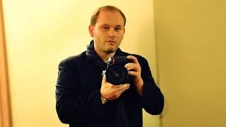 Человек с фотоаппаратом. Виталий Агибалов о главных трудностях в работе фотографа