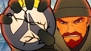 OVERWATCH HISTORY & LORE: The Fall of Overwatch
