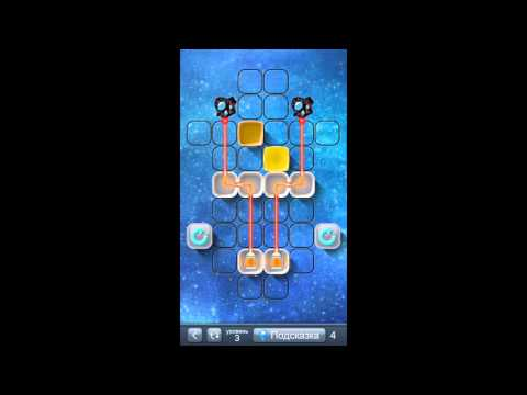 Laser Box  - Winter (Android) - gameplay.