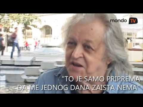 Gospodin Popara je trebalo da bude ovakav... - otkriva Zoran Rankić   Mondo TV