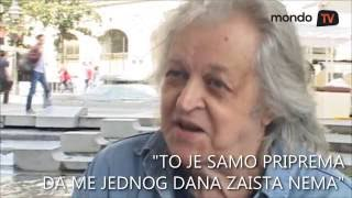 Gospodin Popara je trebalo da bude ovakav... - otkriva Zoran Rankić | Mondo TV