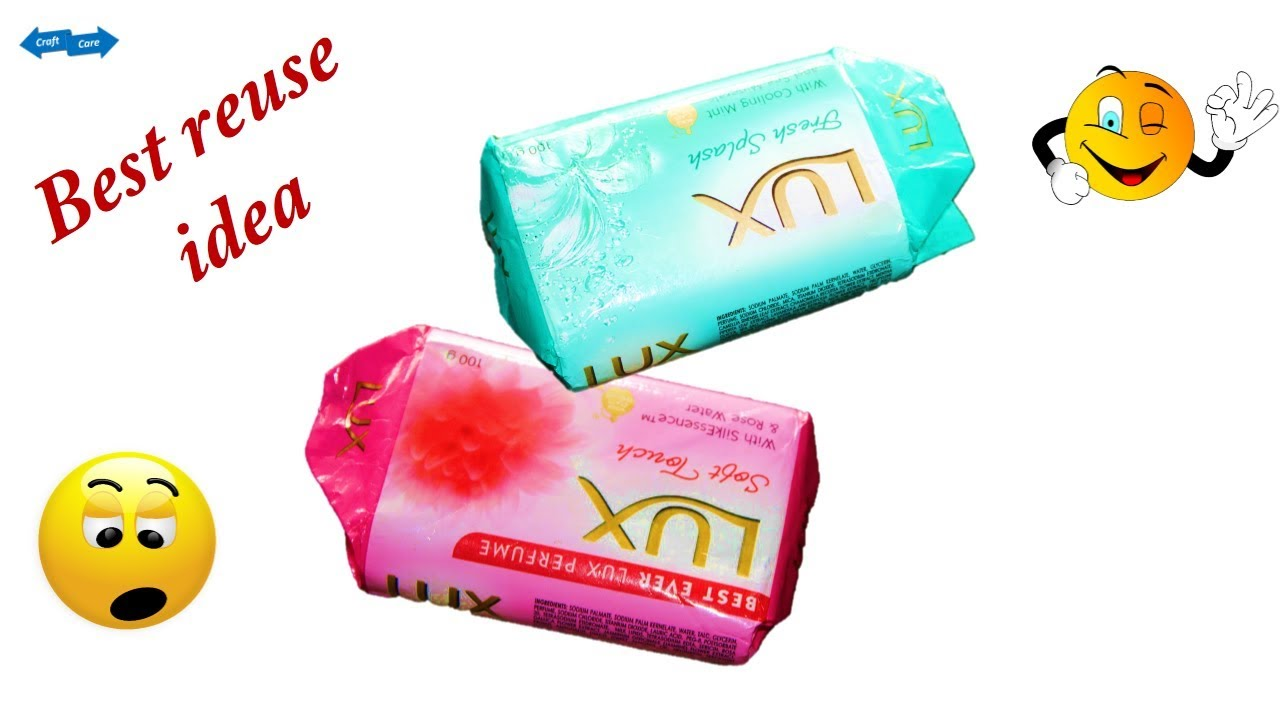 features of lux soap
