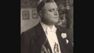 Beniamino Gigli sings Flotow M 39 apparì tutt 39