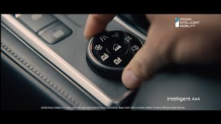 homepage tile video photo for All-New 2022 Nissan Pathfinder | Overland