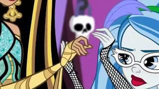 Monster High - Fear the Book