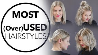top 5 most used hairstyles milabu