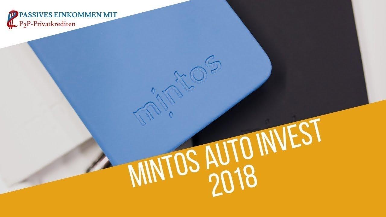 Mintos Auto Invest Investiert Nicht