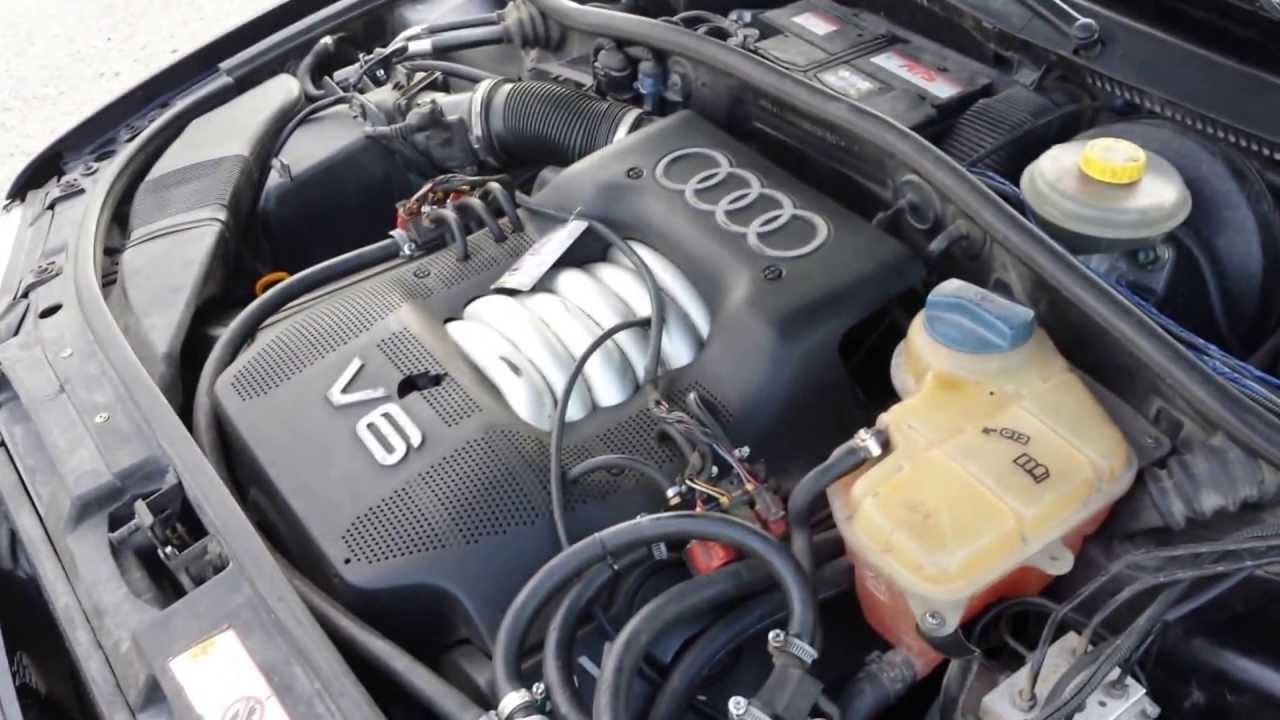 Kelebihan Kekurangan Audi A4 V6 Tangguh