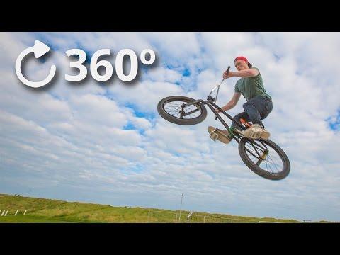360º Getting Jumped