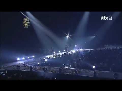 Super Junior ft f(x) ~Mr Simple~