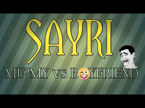 Funny Hindi LYRICS SAYRI = A 2 Z LYRICS STATUS