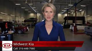Hutchinson KS Auto Dealership Kia Best New Used Car Truck SUV For Sale