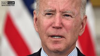 Biden Slips Up Multiple Times During His COVID-19 Press Conference