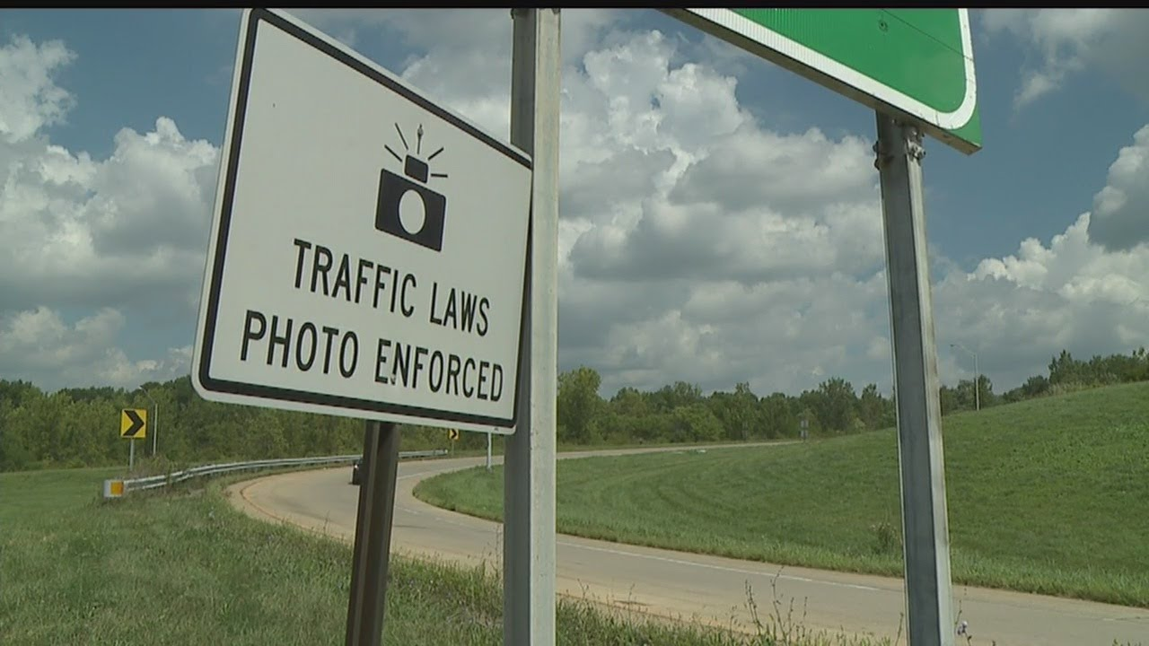 ODOT clarifies stance on local speed cameras and signs