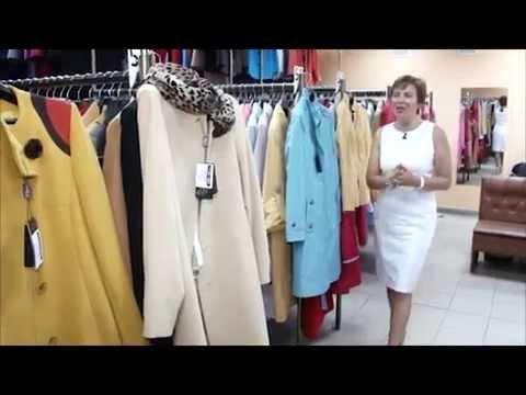 Модные пальто для милых дам - 2014 - 2015