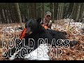 Giant NY Black Bear down on Opening Weekend! HIITing The Dream S1| E6 Throw Back to 2014