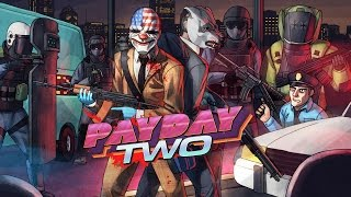 [Payday 2] Death Wish - Hotline Miami Pro