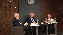 Talouskirja nyt: Paavo Löppösen Vapauden markkinat rahamuseossa 4.5.2017
