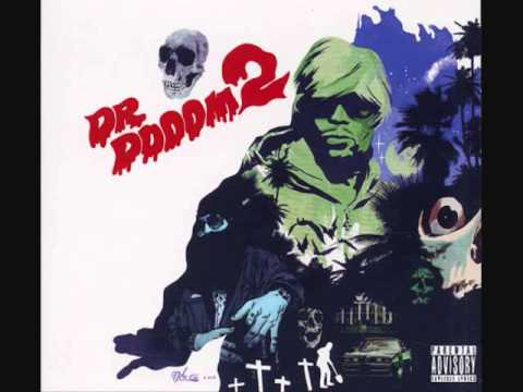 Kool Keith - Dr. Dooom 2 (2008) [Full album]