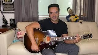 Luis Fonsi - Nada Es Para Siempre (Teletón Chile)