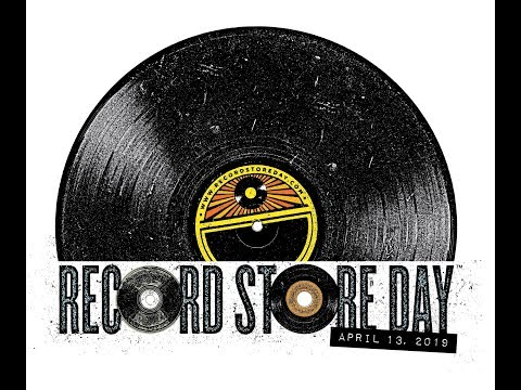 VP Records, Record Store Day 2019 .  (Sound System vinyl Showcase)